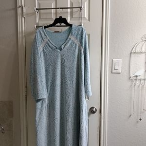 Soft Surroundings gown
